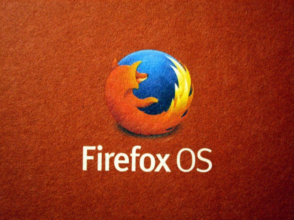 firefox symbol