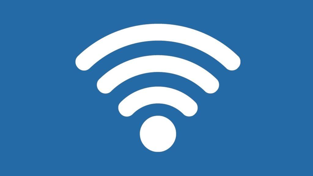 wi-fi 6 symbol